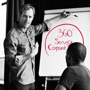 Full service, brandident, Komplettlösung, 360 Grad