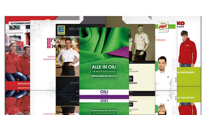 Full-Service, katalog, brandident